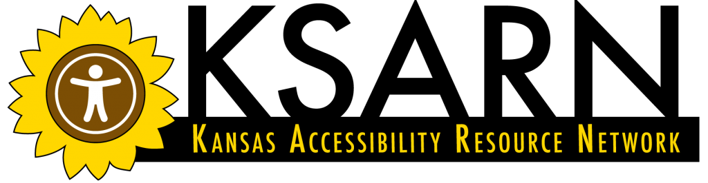 Kansas Accessibility Resources Network KSARN